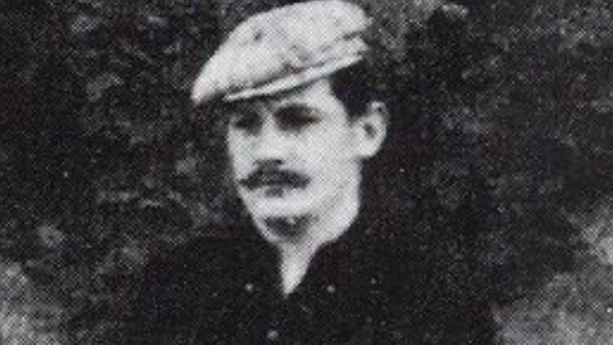 El 'doble' de Casillas que jugaba en el Milan en 1901