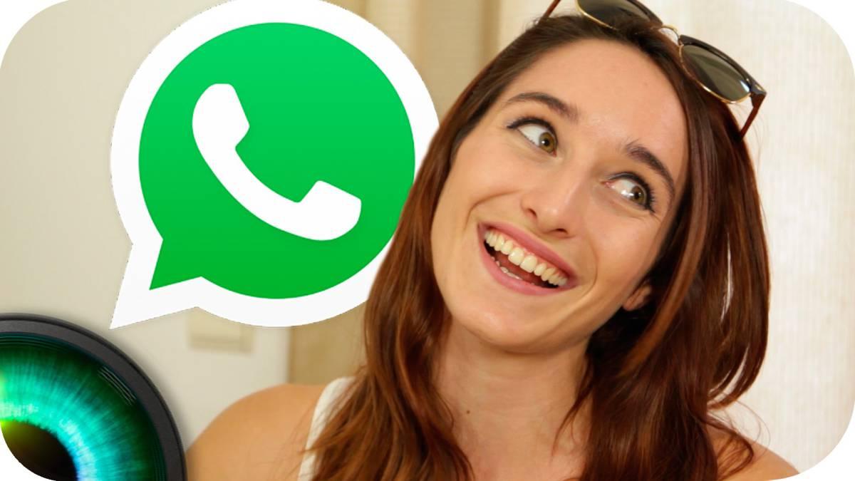Si hablásemos como escribimos en WhatsApp en la vida real - AS.com