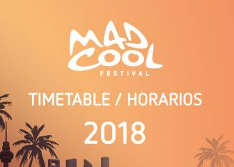 Arctic Monkeys y Alice in chains a la misma hora: la primera polémica del Mad Cool