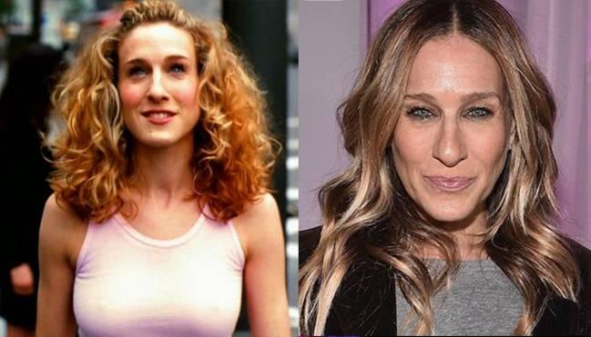 actrices de sexo en nueva york