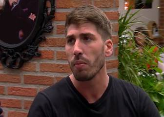 ¿El hermano de Sergio Ramos en 'First Dates'?
