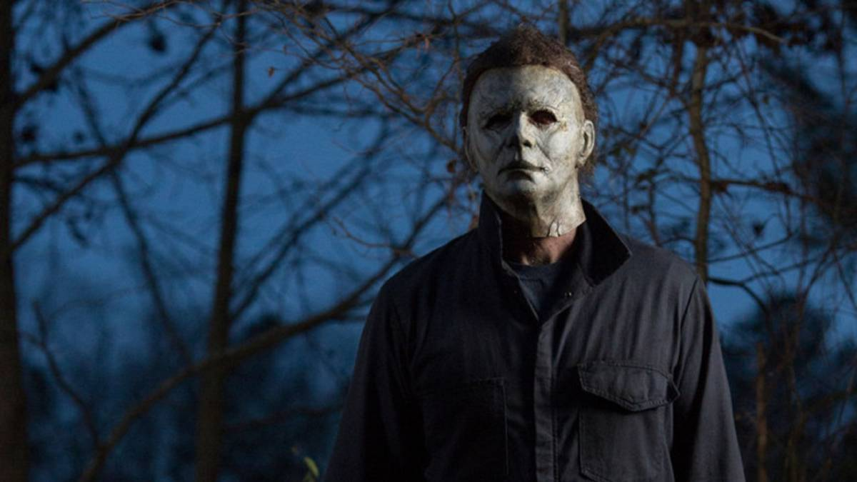La historia de Michael Myers, el personaje tras la máscara de las películas  de 'Halloween' - AS.com