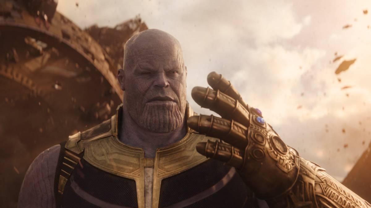 'Infinity War' estará disponible en Netflix y así han reaccionado los fans en Twitter - AS.com