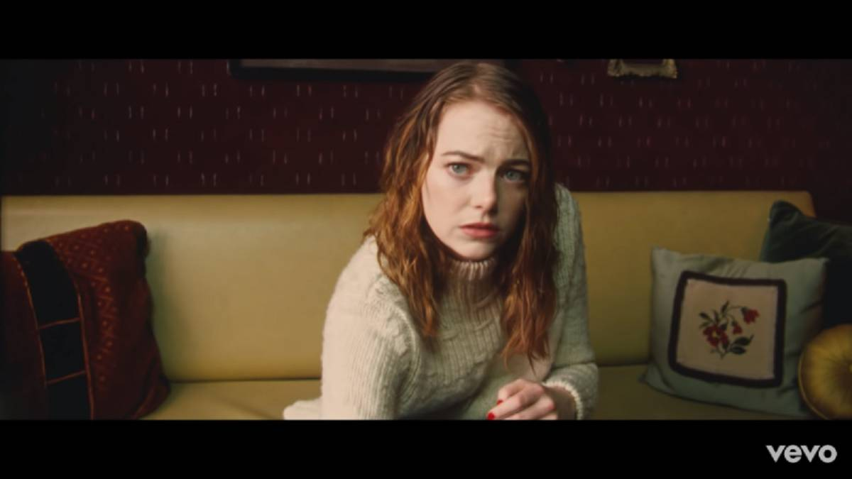 Paul McCartney y Emma Stone, unidos en un videoclip contra el bullying