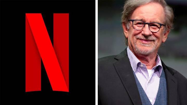 Steven Spielberg carga contra Netflix y la plataforma le responde eeec05a9979