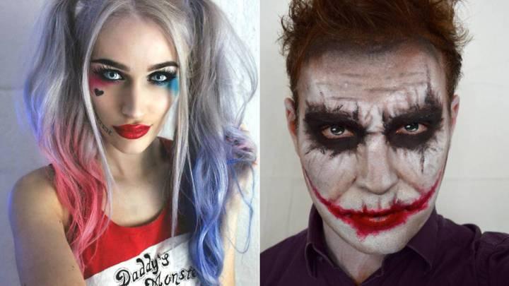 Maquillaje En Halloween Los Mejores Tutoriales Para