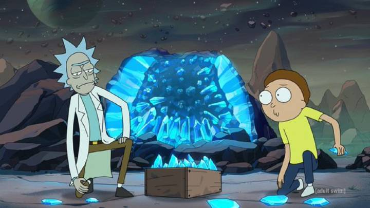 Rick y Morty\': ¿Dónde y a qué hora se puede ver la cuarta ...