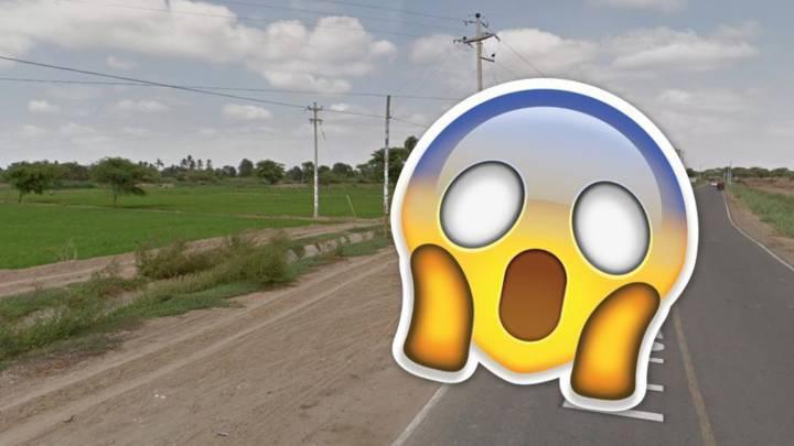 """Google Maps se queda """"sin palabras"""" tras este curioso hallazgo"""