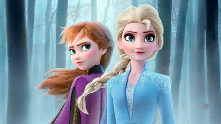 Frozen 3 Razones Por Las Que Elsa Y Anna Se Han Convertido En El