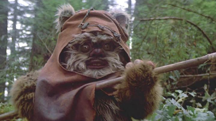 Los Ewoks Volverán A Star Wars En El Ascenso De Skywalker As Com