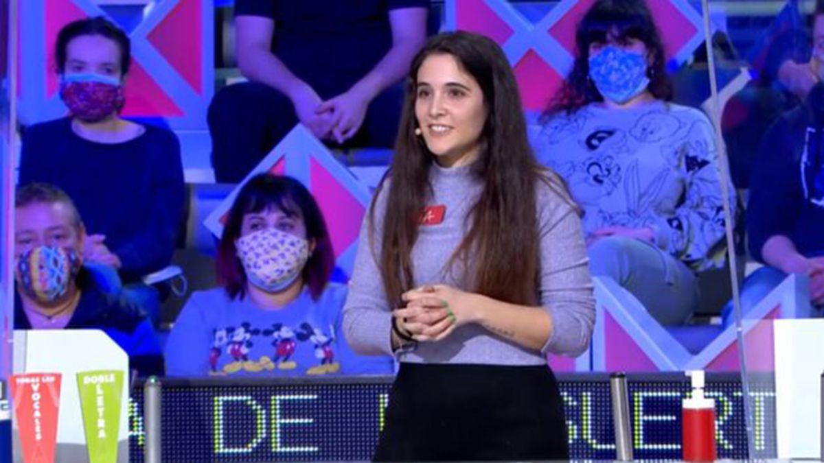 Esta Joven Hace Historia En La Ruleta De La Suerte Con El Mejor Arranque En 15 Años As Com