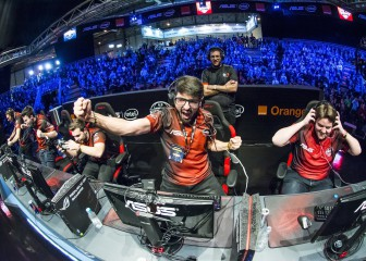 ASUS se proclama campeón de España de League of Legends