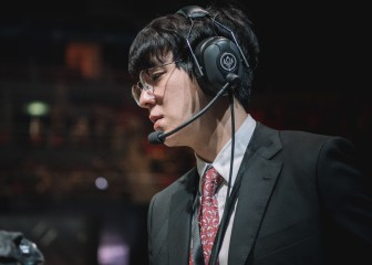 Kkoma: 'If I can win another three world championships I will be able to give good advice'