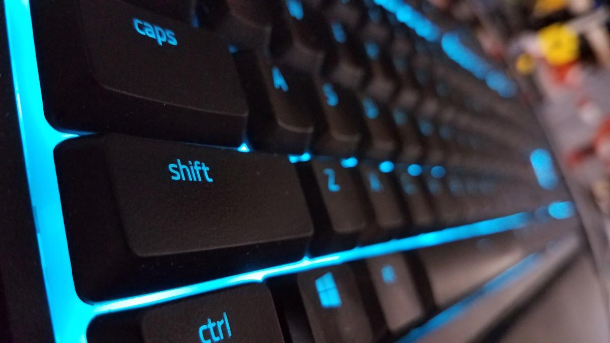 Esports | El teclado: una herramienta de competición - AS.com