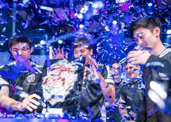 TSM conquista occidente tras vencer en Rift Rivals