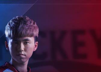 Team Liquid incorpora al coreano Mickey