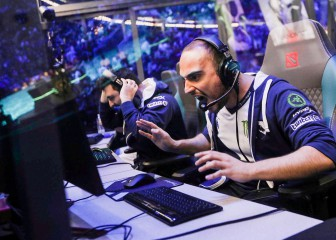 Team Liquid se lleva la gran victoria en The International 7