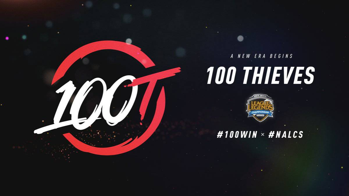 Dan Gilbert invierte en 100 Thieves