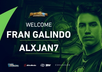 The G-Lab Addicts presenta a su equipo de Hearthstone
