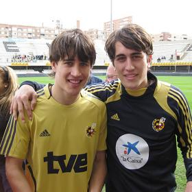 ¿Cuánto mide Bojan Krkic? - Real height 1234220429_740215_0000000001_noticia_normal