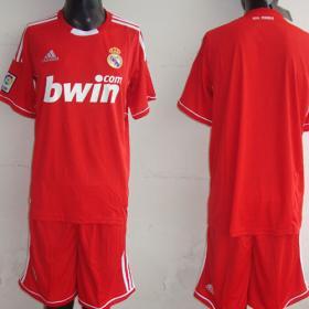 c0e5b6c48c86c El Madrid nunca hizo un gol vestido de rojo - AS.com