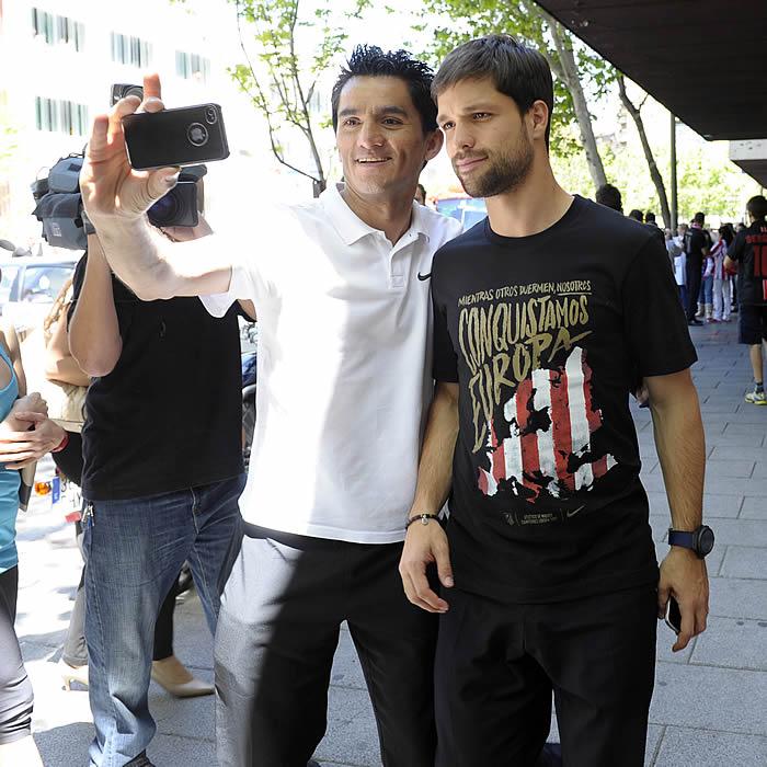 Un patrocinio con el Wolfsburgo acerca a Diego al Flamengo - AS.com 935438d075621