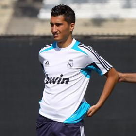 Sahin's loan move is expected to be confirmed this week