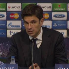 "Pellegrino: ""We played with intelligence and gave our all"""