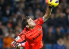 Iker Casillas, mejor portero del mundo para 'The Guardian'