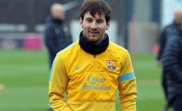 """Messi: """"Hay gente esperando que pierda el Barcelona"""""""