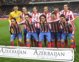 El Atlético de Madrid negocia con Bwin para la temporada 2013-2014