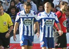 Marchena va a intentar estar el domingo contra el Recreativo