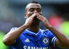 Ashley Cole se despide del Chelsea y busca equipo