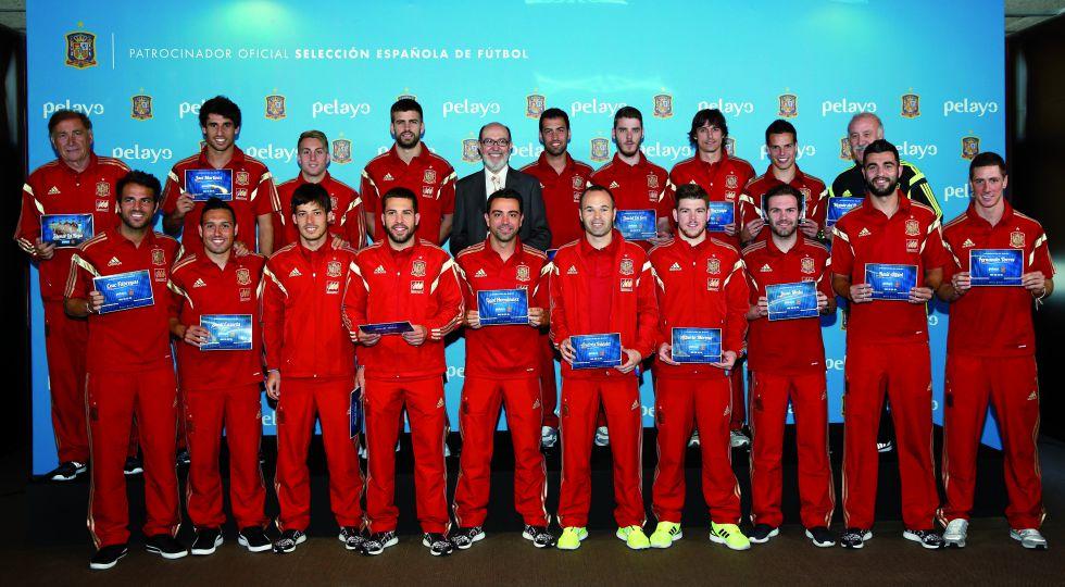 Hilo de la selección de España (selección española) 1401309656_050115_1401309702_noticia_grande