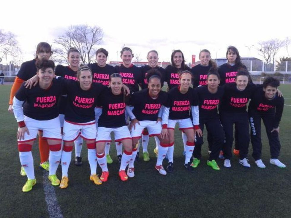 Las Mujeres Se Lesionan Mas En El Futbol Por Su Anatomia As Com