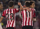 El Athletic ronda zona europea ante un Córdoba sin fortuna