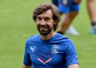 Gazzetta confirma a AS: Pirlo jugará en el New York City