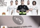 El Real Madrid borra a Casillas