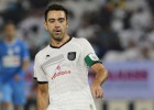 Xavi preparing to step into management after Qatar