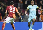 El Galatasaray empata y disputará la Europa League