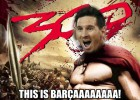 The best memes from Messi's 300th goal and Sporting-Barça