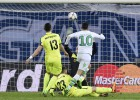 Advantage Wolfsburg after Draxler double against Gent