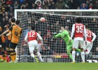 Arsenal held by Hull ahead of Barcelona clash