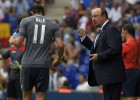 Gareth Bale can become the world's best - Rafa Benítez