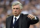 Zidane must stay, whatever happens this season - Ancelotti