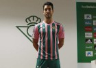 Betis launch special Women's Week limited edition shirt