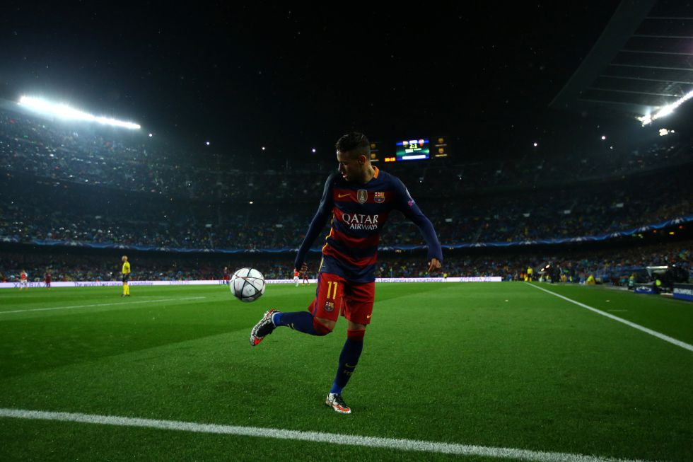 Neymar found guilty of tax fraud by Rio court