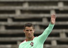 Cristiano to make promo trip to Turkey on day off pre-Clasico