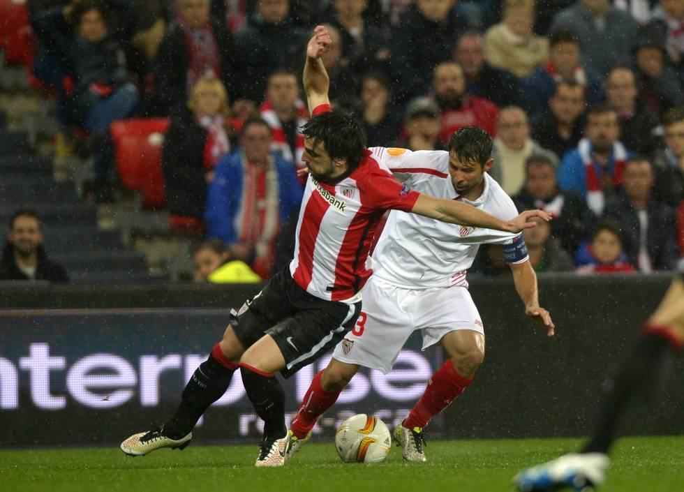 1-2 Athletic vs Sevilla  Resumen fa879d82c7d77