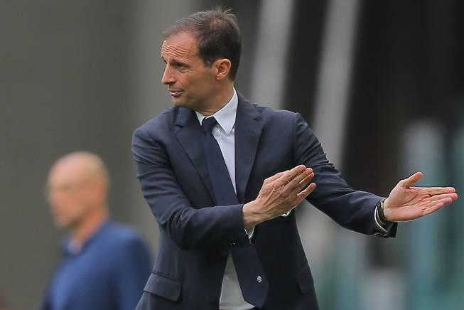 Real Madrid La Juve quiere renovar a Allegri ante el interés del Real Madrid - AS.com